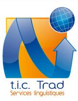 t.i.c Trad Service linguistique