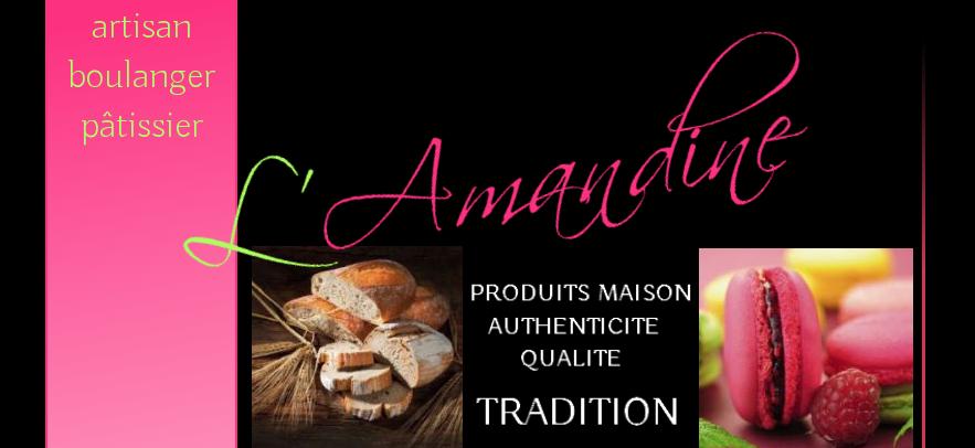 Boulangeries Amandine