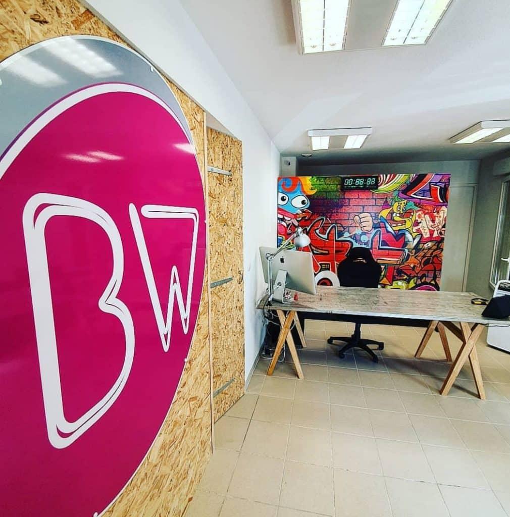 Nouvelle adresse pour l'Agence BewweB.fr de Calvisson